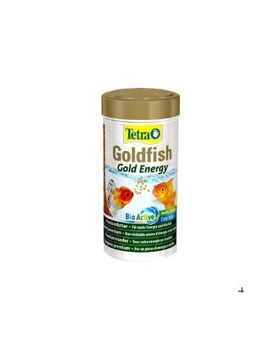 TETRA GOLDFISH GOLD ENERGY ML.100