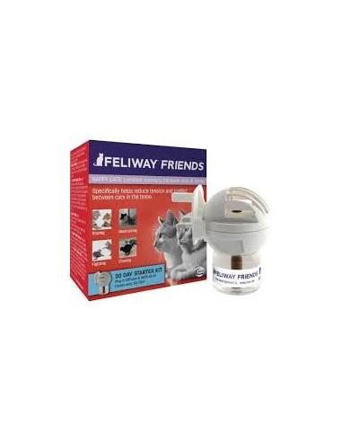 FELIWAY FRIENDS DIFF+RIC 48 ML 30 GIORNI