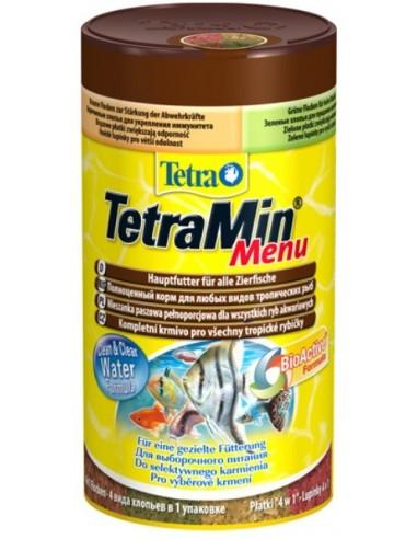 TETRAMIN MENU GR.64/ML.250 TETRA